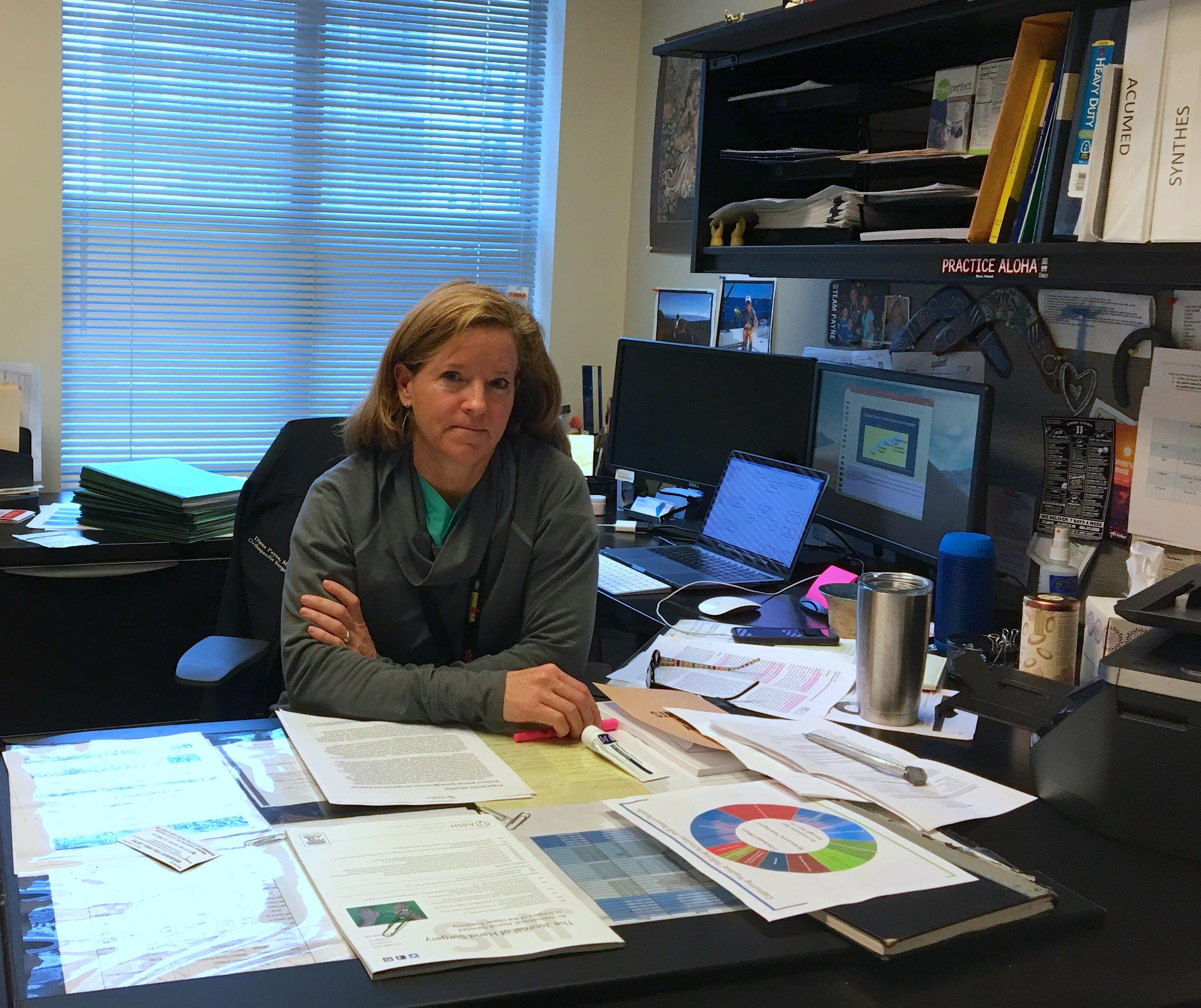 Lisa Hagen, WABE